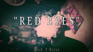 "Free Use ""Red Eyes"" Reggae Rap Beat    Hip Hop Reggae Instrumental"