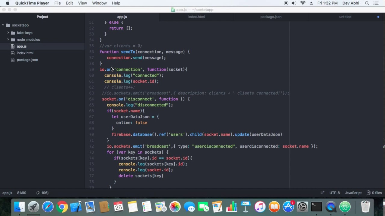 React Native Video Calling App Part 1 - Introduction