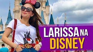 Baixar Larissa Manoela na Disney