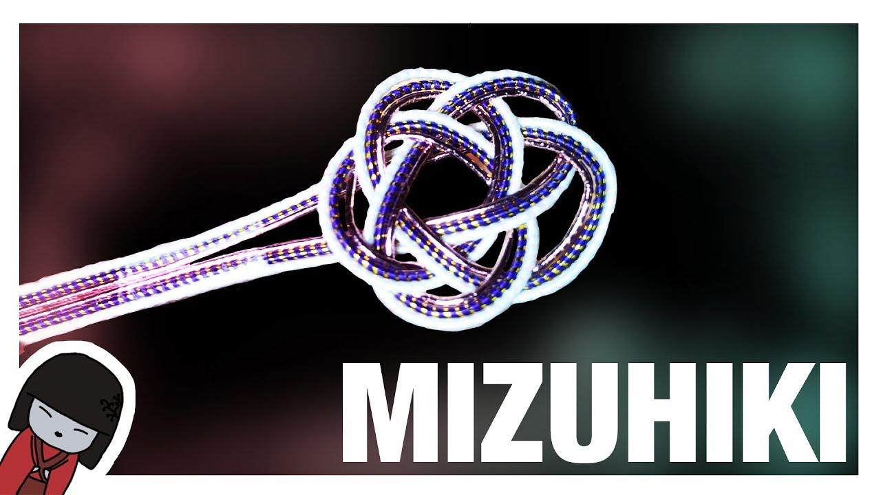 Mizuhiki – saké puppets.