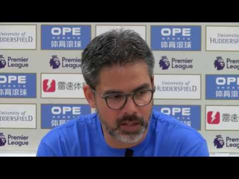 David Wagner refuses to clarify his future at Huddersfield
