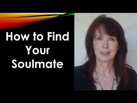 How to Find Your Soulmate - A Story About Finding True Love