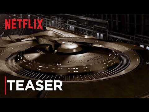 Thumbnail: Star Trek: Discovery | Test Flight [HD] | Netflix