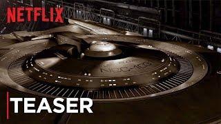 Star Trek: Discovery | Test Flight [HD] | Netflix