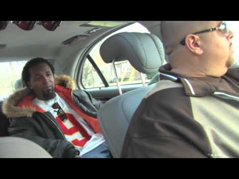 Tech N9ne - The Psychumentary 2008 [Full Length]