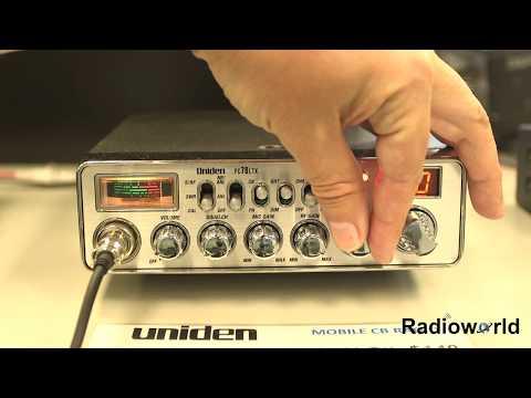 How to Check CB Antenna SWR