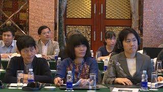 Khởi động chương trình hợp tác y tế giữa Việt Nam và WHO tài khóa 2018 - 2019