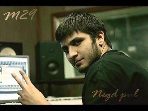 Negd Pul (Nadir) - Nefs (Bayatılar version)