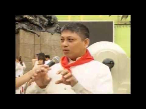 Bonifacio Day 2013: The Real Gat Andres Bonifacio