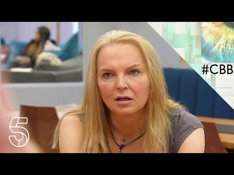 Shane L points out the difference with India and Shane J | Day 8 | Celebrity Big Brother 2018