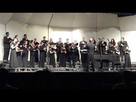 Magruder Chamber Choir: The William Tell Overture