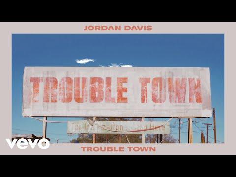 Big D - (LISTEN) NEW Jordan Davis Song Is GOOOOD!