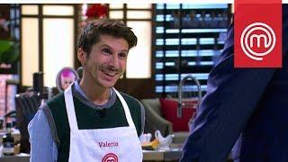 A Cannavacciuolo non piace il piatto al lampone di Fayna | Celebrity MasterChef Italia 2