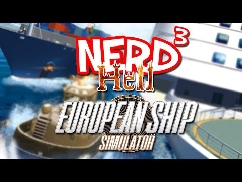 Nerd³'s Hell... European Ship Simulator
