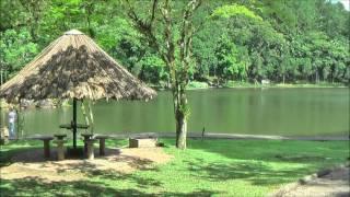 Parque Malwee em Jaraguá do Sul/SC