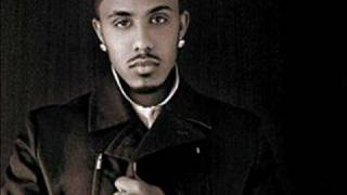 Marques Houston - Marriage