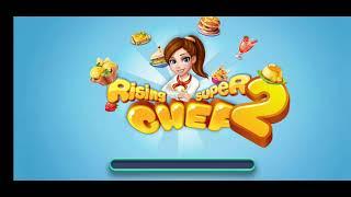 Rising Super Chef Craze Restaurant Cooking Games screenshot 5