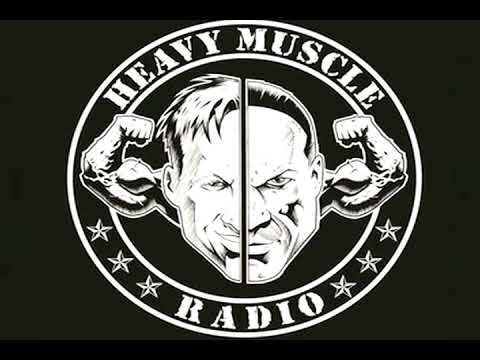 Heavy Muscle Radio (8/14/17)  Palumbo & Aceto !!!