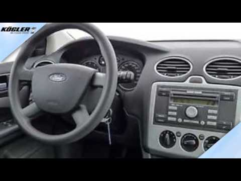 ford focus focus turnier 1 6 fun youtube. Black Bedroom Furniture Sets. Home Design Ideas
