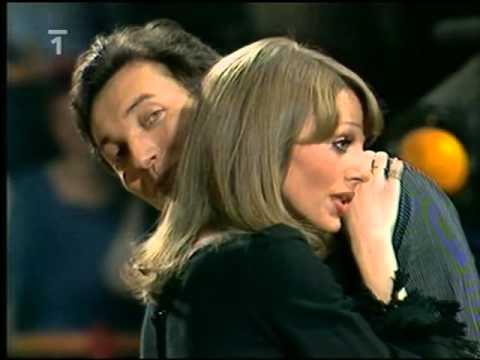 Karel Gott a Jarmila Gerlová - Duet milostný (1977)