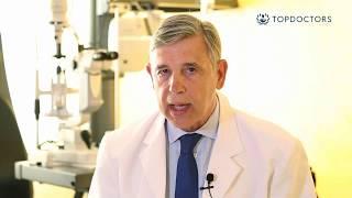 Oftalmología. Operación Miopía. Lasik. ICL