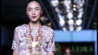 Plaza Indonesia Fashion Week 2015- Day 3: Alleira Batik
