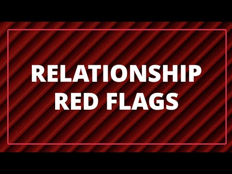 Toxic Relationship Red Flags: 53 Things Narcissists Lie About During Love Bombing
