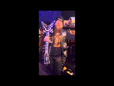 Zakk Wylde - Message to the Bloodstock Fans