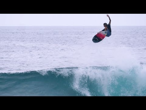 Air Hungry Mateus Herdy Bali