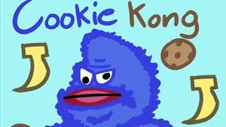 COOKIE KONG IS BEST KONG