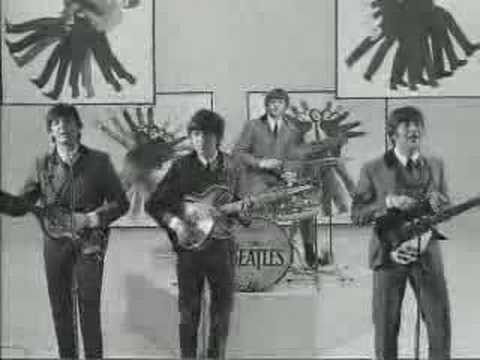 Soldier of Love- The Beatles