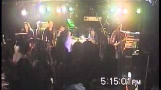 Oh My Darlin'/中ノ森BAND(COVER)LIVE 2011/12/11 女子高生ボーカルのバ...