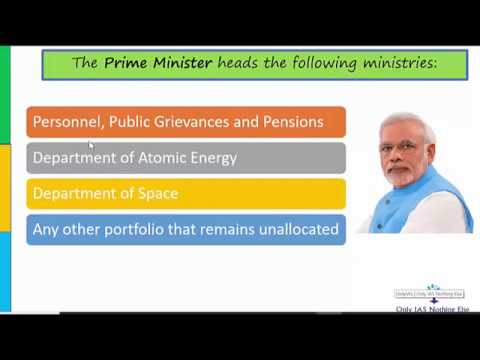 Lecture 4,Polity,  Current Affairs Revision for Prelim 2019, UPSC/CSE/IAS