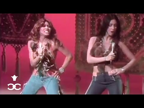 Cher & Tina Turner - Country Side of Life (Live on The Cher Show, 1975)