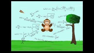 Saving Monkeys with CALCULUS