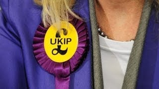 Fringe or frontline? The Rise of UKIP