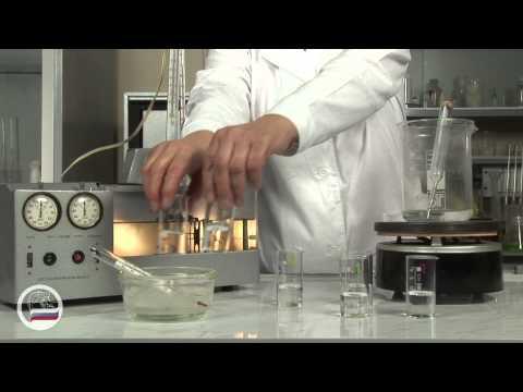 Как влияет температура на скорость реакции