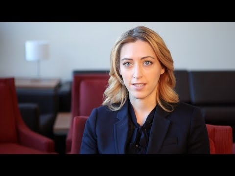 Stanford Open Office Hours: Kelly McGonigal