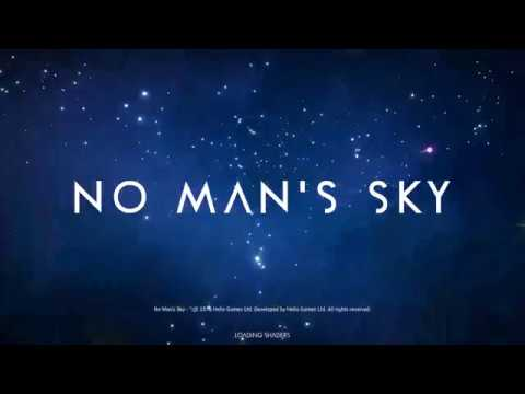No mans sky 1.38 Ice Planet 11 hours in. Class A Rifle +  Class B Fighter -Survival mode