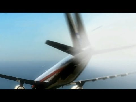 The Queens Air Crash of American Airlines Flight 587