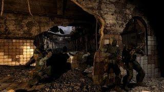 Stalker-Зов Припяти - где найти sig 552 стрелка