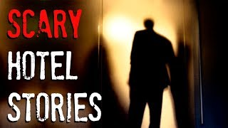 Download Video 7 Scary TRUE Hotel Horror Stories MP3 3GP MP4