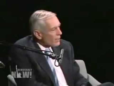 Retired U.S. General Wesley Clark: Wars Were Planned, Seven Countries In Five Years
