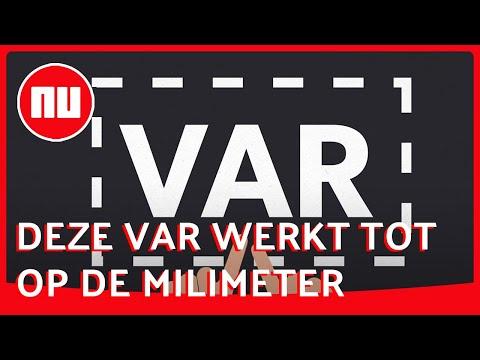 Gaat De Nieuwe VAR Te Ver? Dit Is De Kritiek | NU.nl