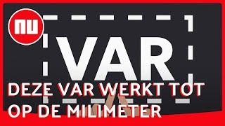 Nieuwe VAR in Nederland? Dit is de kritiek