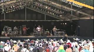 Sentimental City Romance Live Performance at Fuji Rock Festival JAP...