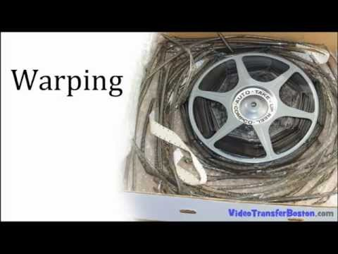 VHS/VCR Tapes - 7 Bad Things That Can Happen