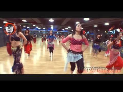 Afghan Jalebi (Ya Baba) Phantom I Saif Ali Khan I Katrina Kaif - Choreographed by MasterRam