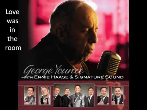 Love was in the room   George Younce with Ernie Haase & Signature Sound