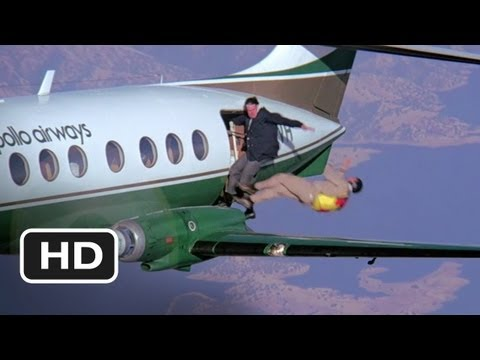 Moonraker Movie CLIP - This is Where We Leave You (1979) HD